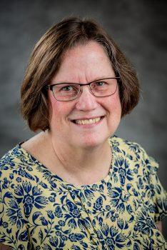 Carol Medford headshot