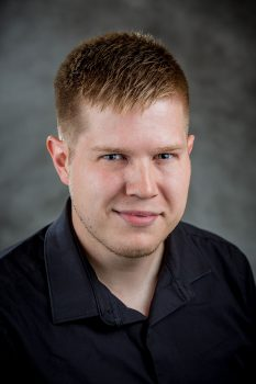 Matt Smeltzer headshot