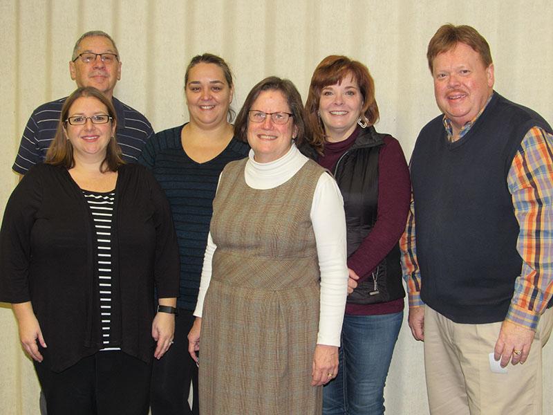dFs Community Advisory members photo